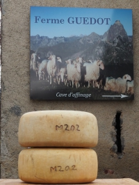 Fromage Chèvre/Brebis 1 Kg